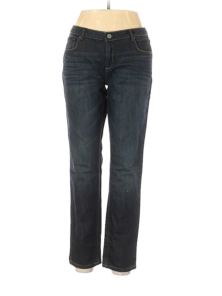 Aeropostale Women Jeans Size 17 - 18 Short