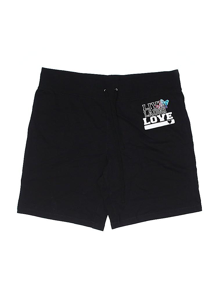 Assorted Brands Women Shorts Size 2X (Plus)