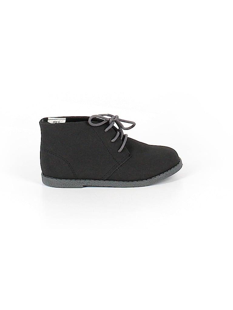 Gymboree Boys Boots Size 11