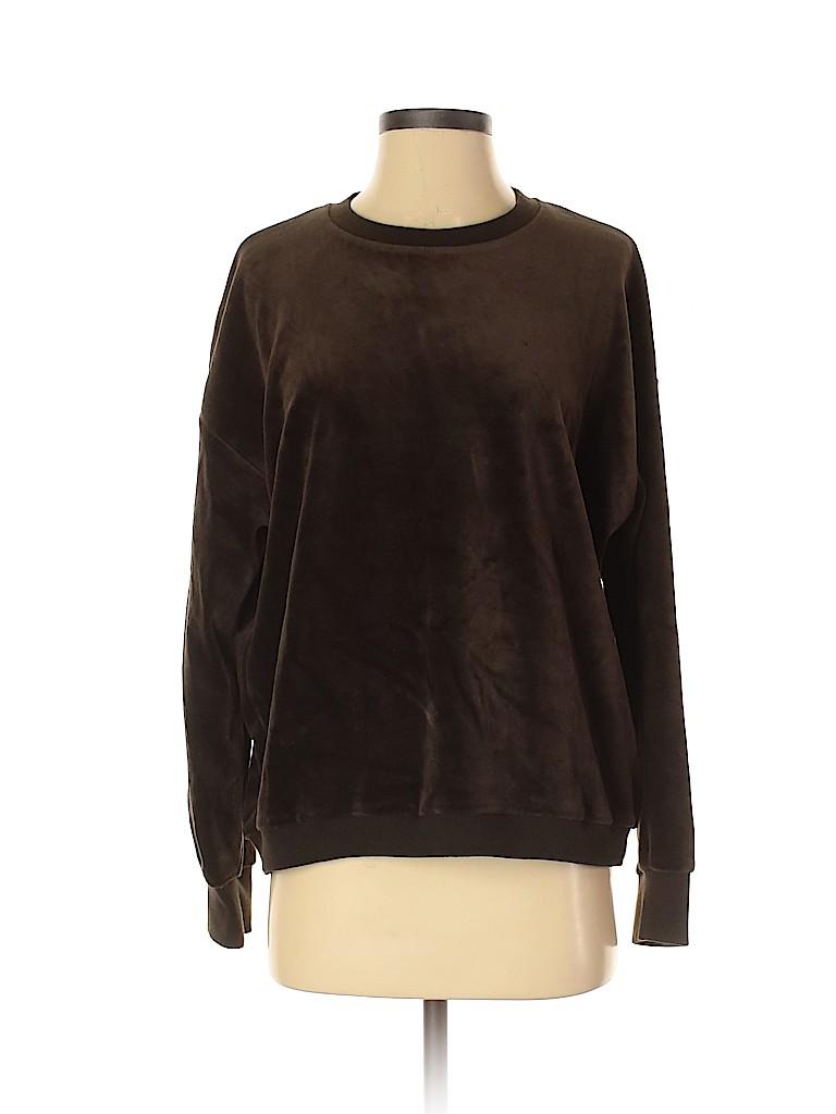 Vince. Women Sweatshirt Size S