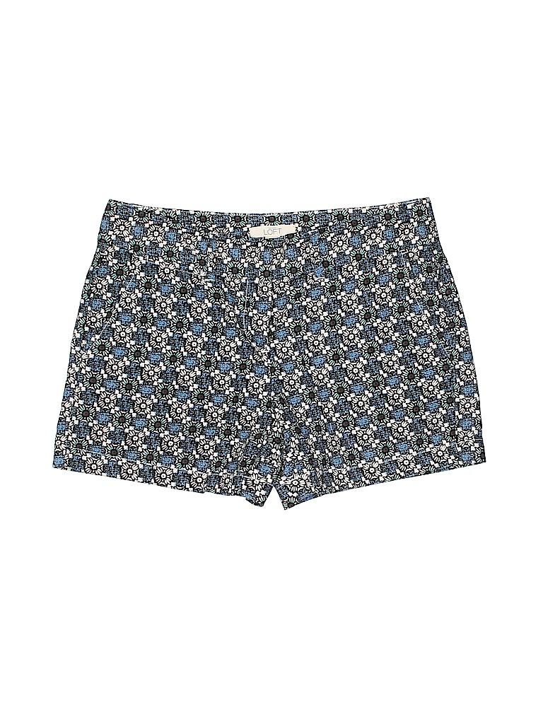 Ann Taylor LOFT Women Shorts Size 0
