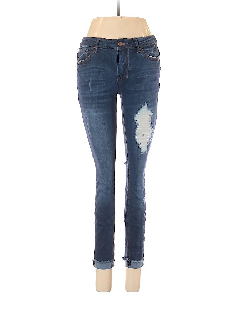 Encore Women Jeans Size 3