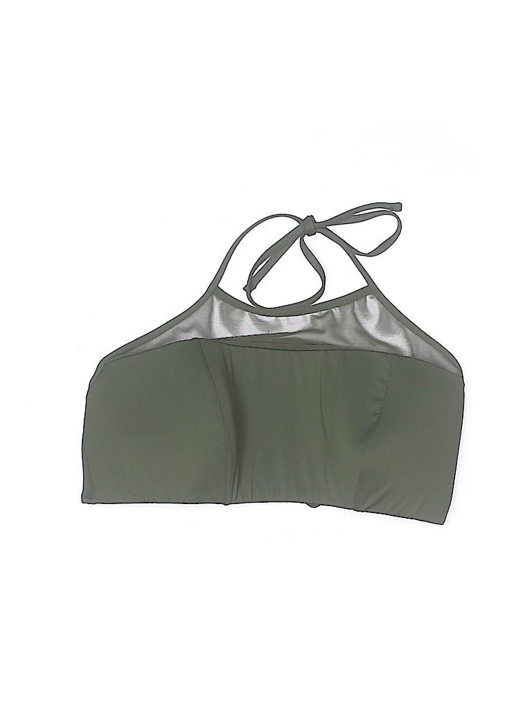 Swim Systems Women Swimsuit Top Size 3X (Plus)