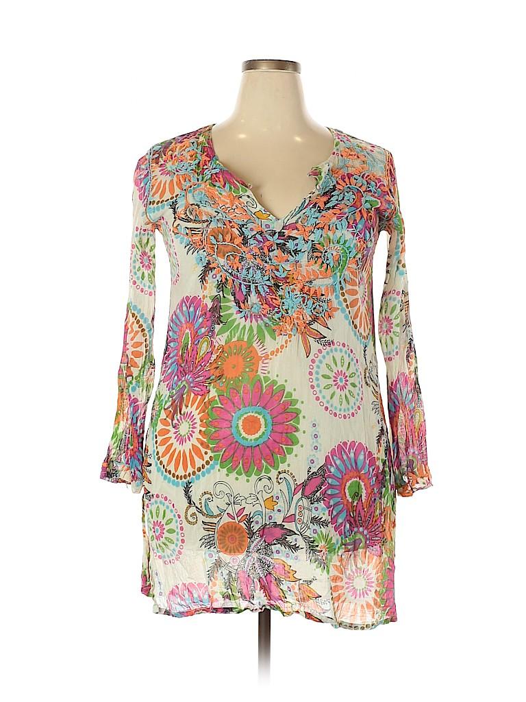 Raj Women Casual Dress Size XXL