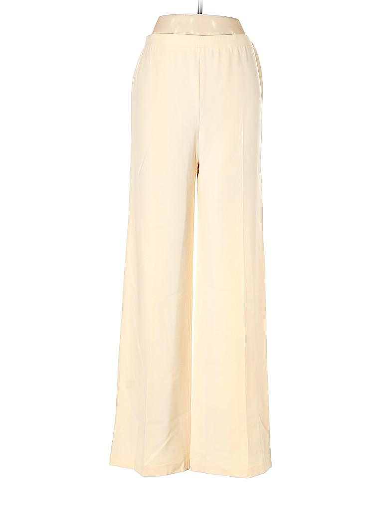 Agnona Women Dress Pants Size 38 (EU)