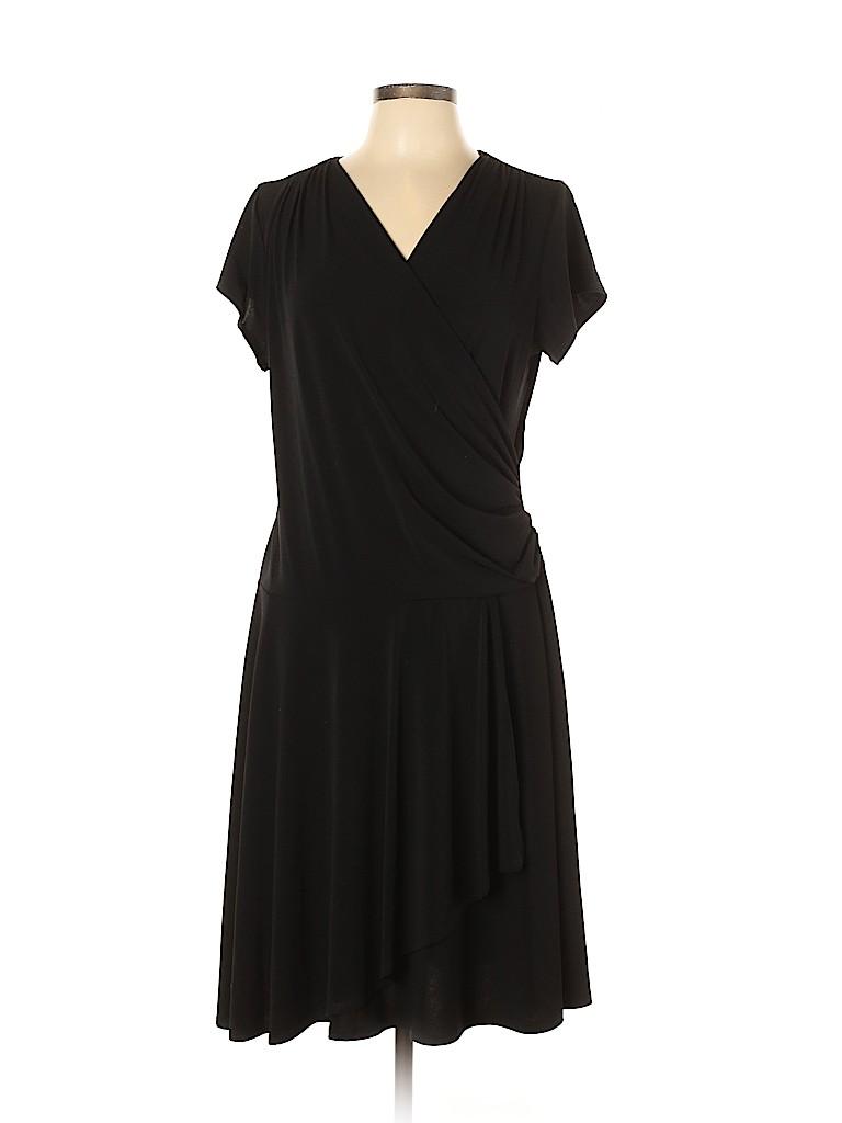 Fashion Bug Women Casual Dress Size L