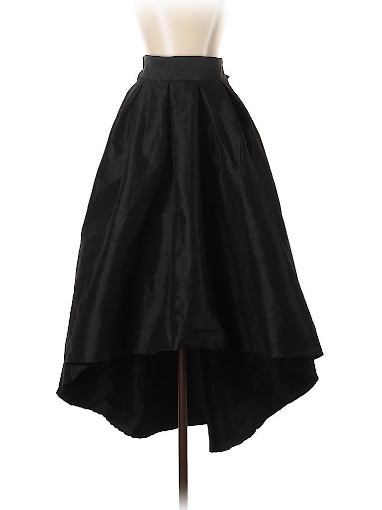 A'gaci Women Casual Skirt Size S