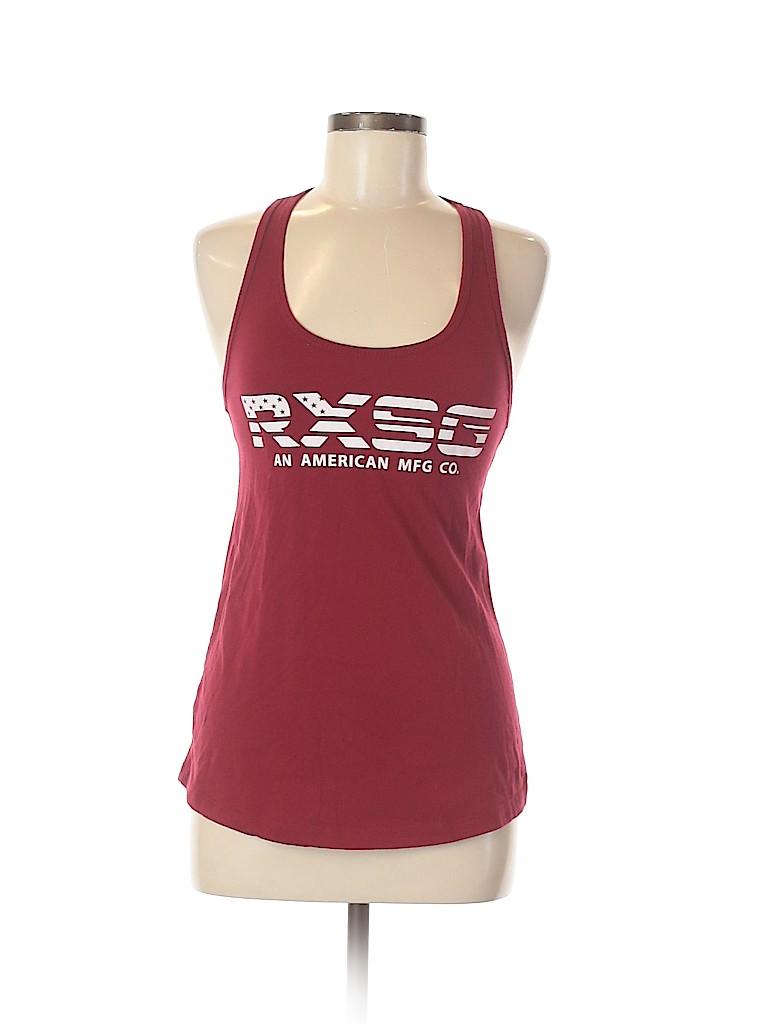 Assorted Brands Women Tank Top Size M