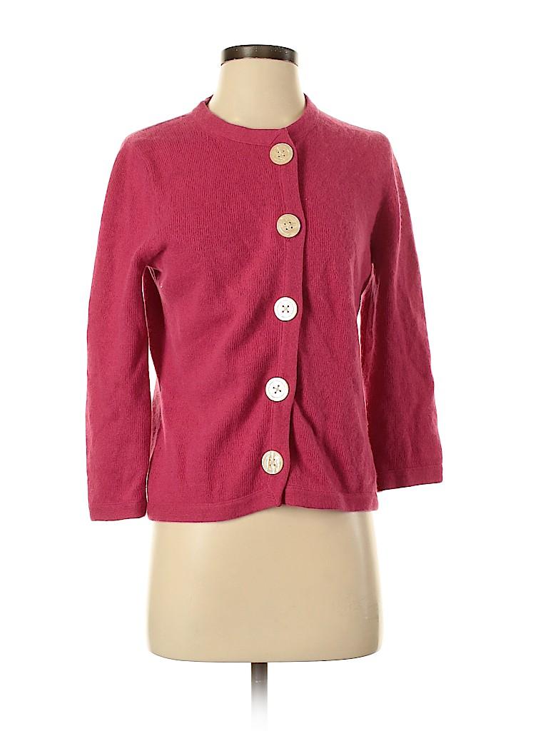 Banana Republic Factory Store Women Wool Cardigan Size M