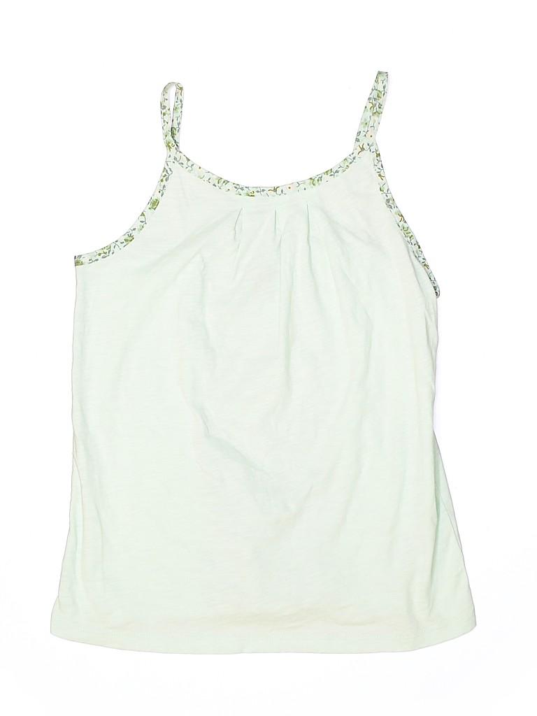 Gap Kids Girls Sleeveless Blouse Size 14 - 16