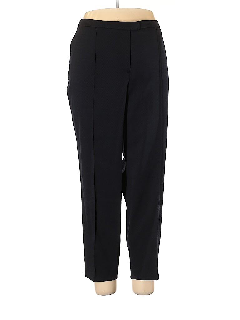 Lila Rose Women Dress Pants Size 20 (Plus)