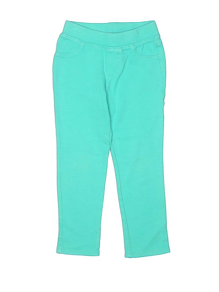 Okie Dokie Girls Casual Pants Size 4