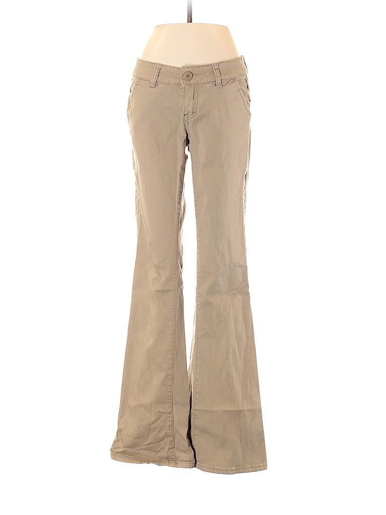 Unionbay Women Khakis Size 5