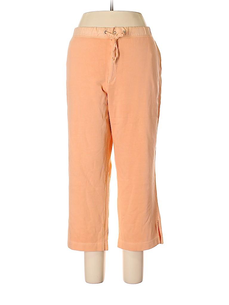 Eddie Bauer Women Casual Pants Size XL