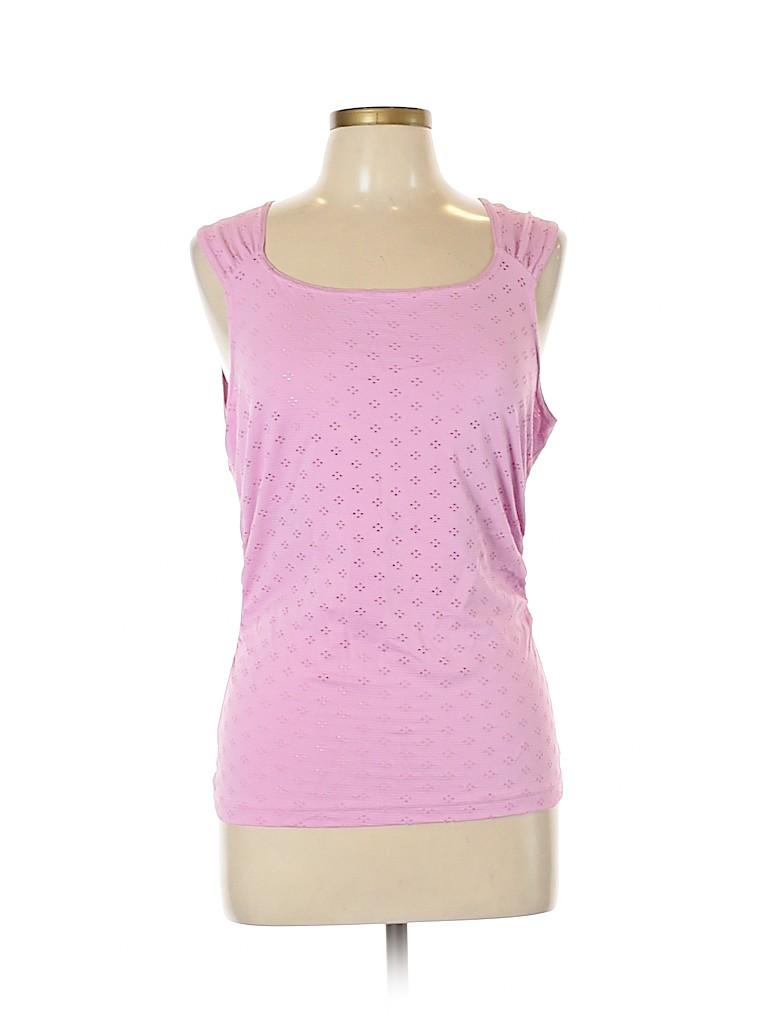 Preston & York Women Sleeveless Top Size XL