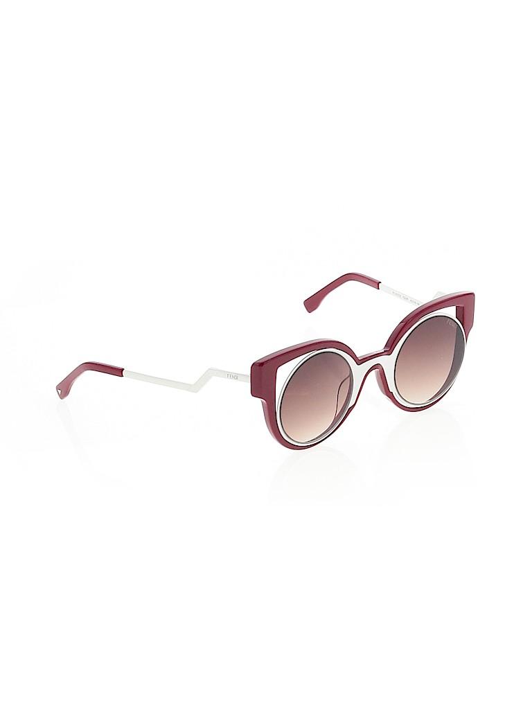Fendi Women Sunglasses One Size