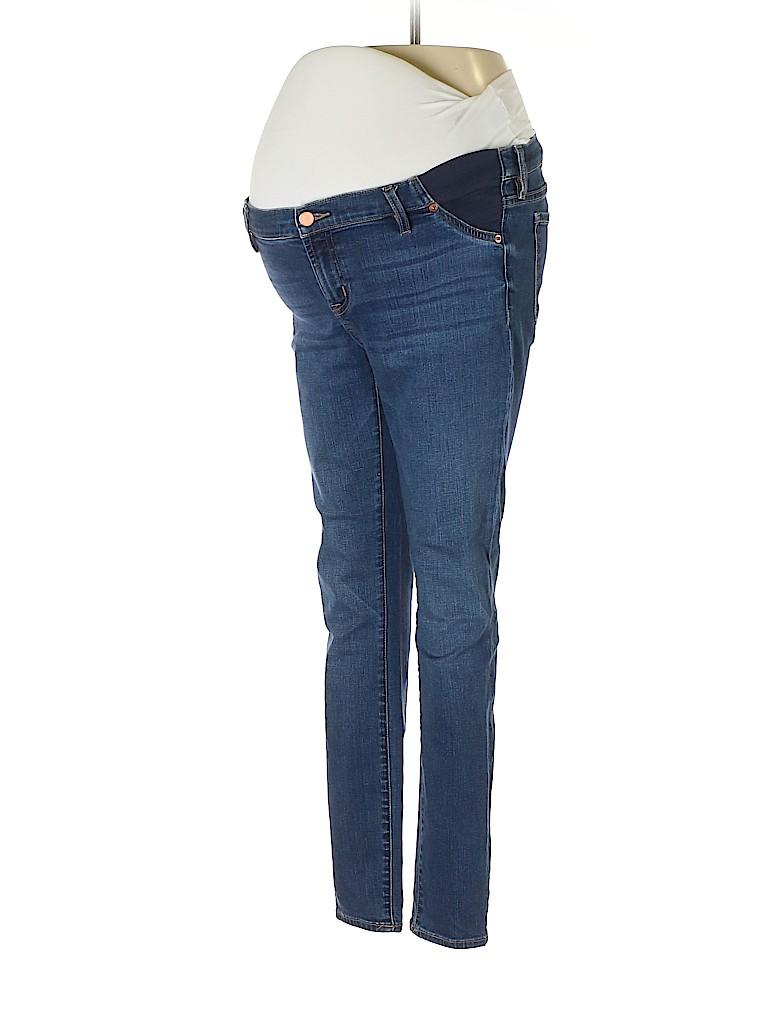 Ingrid + Isabel Women Jeans 30 Waist (Maternity)