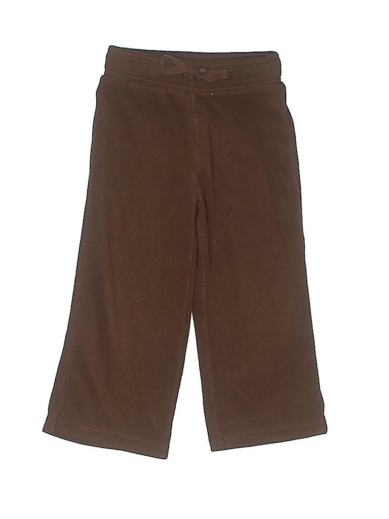 Old Navy Girls Fleece Pants Size 2T