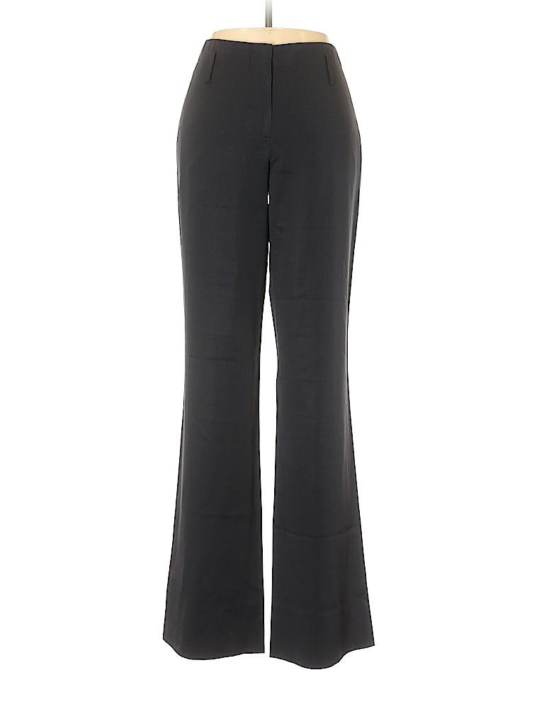 Emporio Armani Women Dress Pants Size 40 (EU)