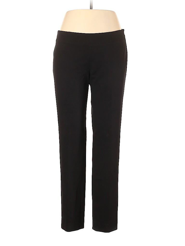Blue Les Copains Women Dress Pants Size 48 (EU)