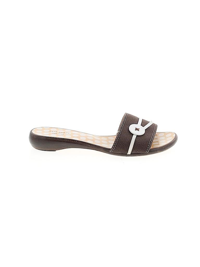 Kate Spade New York Women Sandals Size 6