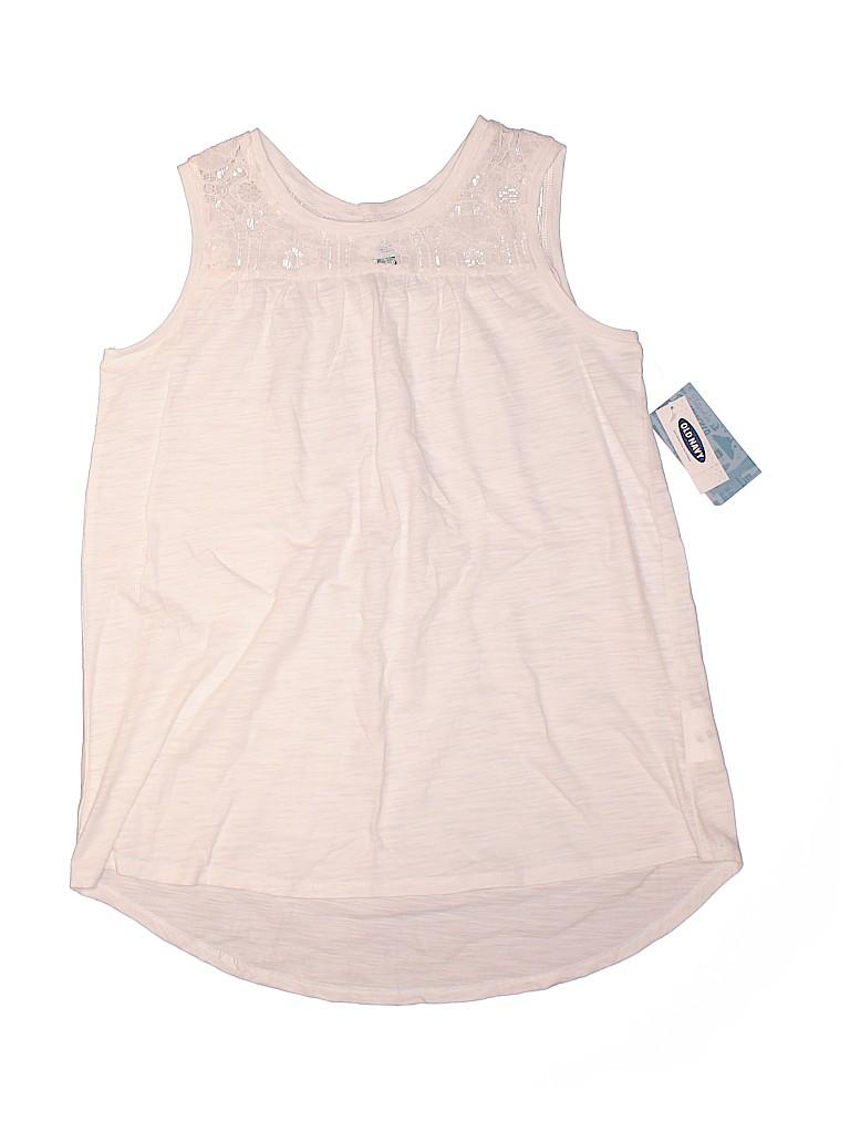 Old Navy Girls Sleeveless Top Size 10 - 12