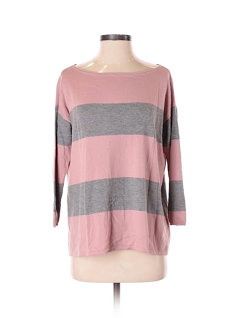 Joie Women 3/4 Sleeve T-Shirt Size S