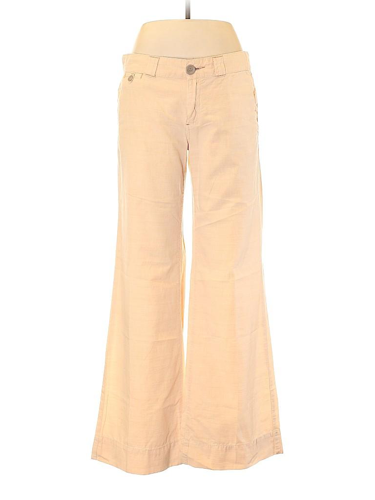 Pilcro and The Letterpress Women Dress Pants 30 Waist