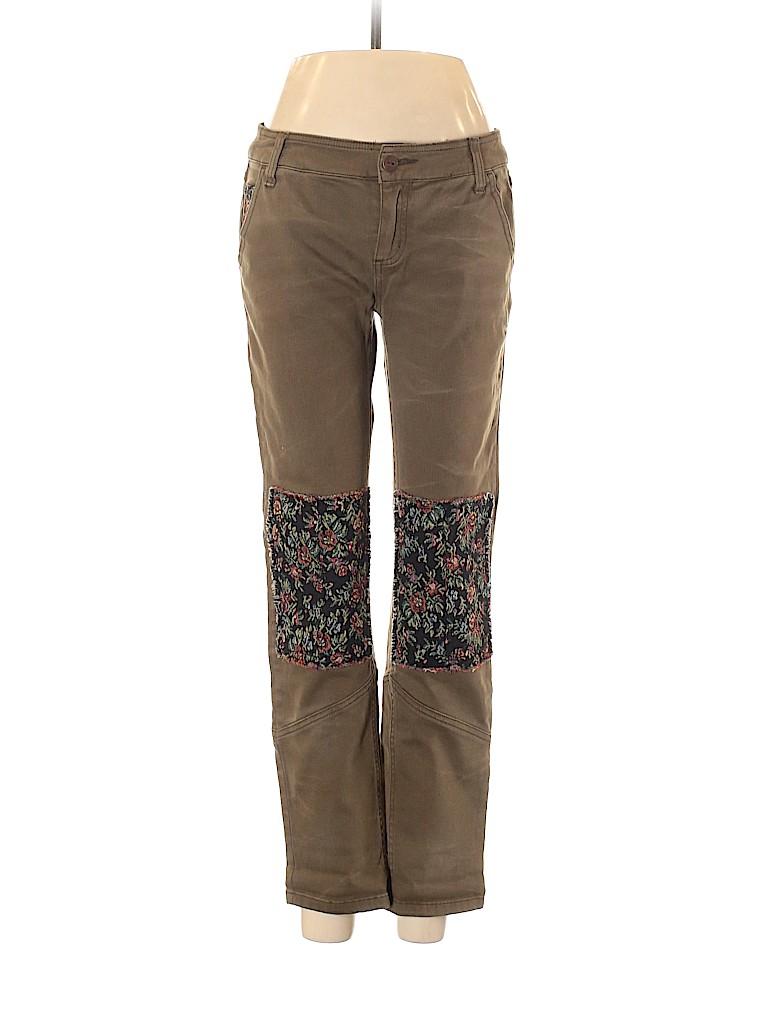 Free People Women Jeans Size 2