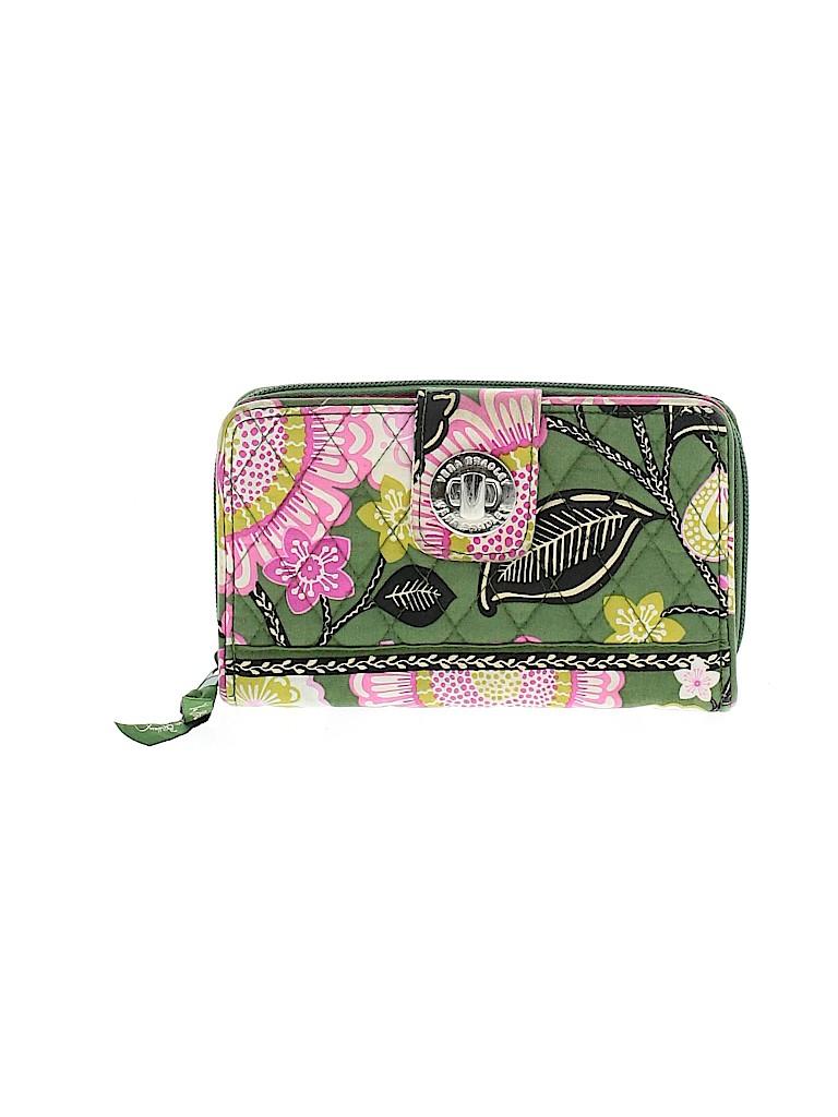 Vera Bradley Women Wallet One Size