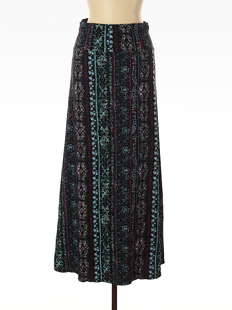 Hot Kiss Women Casual Skirt Size Lg - XL