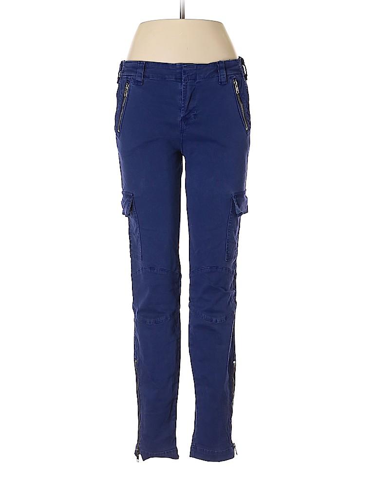 J Brand Women Cargo Pants 29 Waist