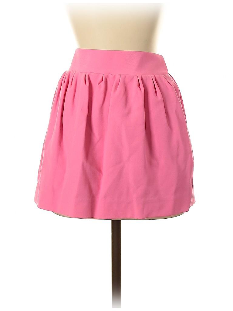 Diane von Furstenberg Women Casual Skirt Size 2