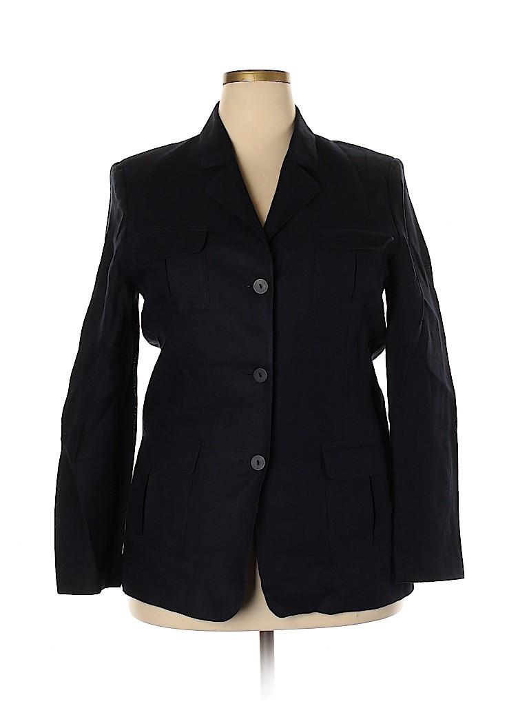 Style&Co Women Blazer Size 16