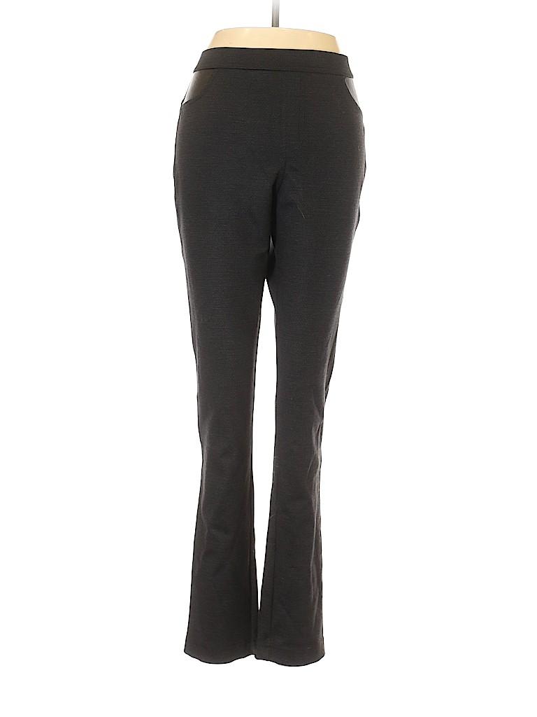DKNY Women Casual Pants Size M