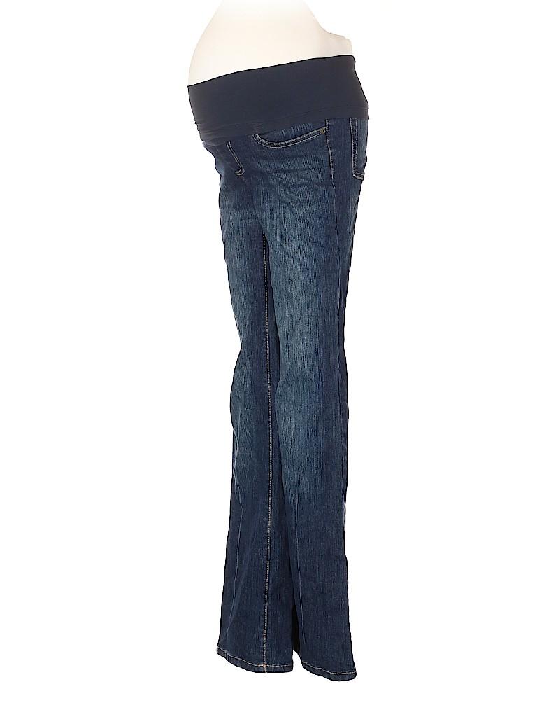 Motherhood Women Jeans Size XS (Maternity)