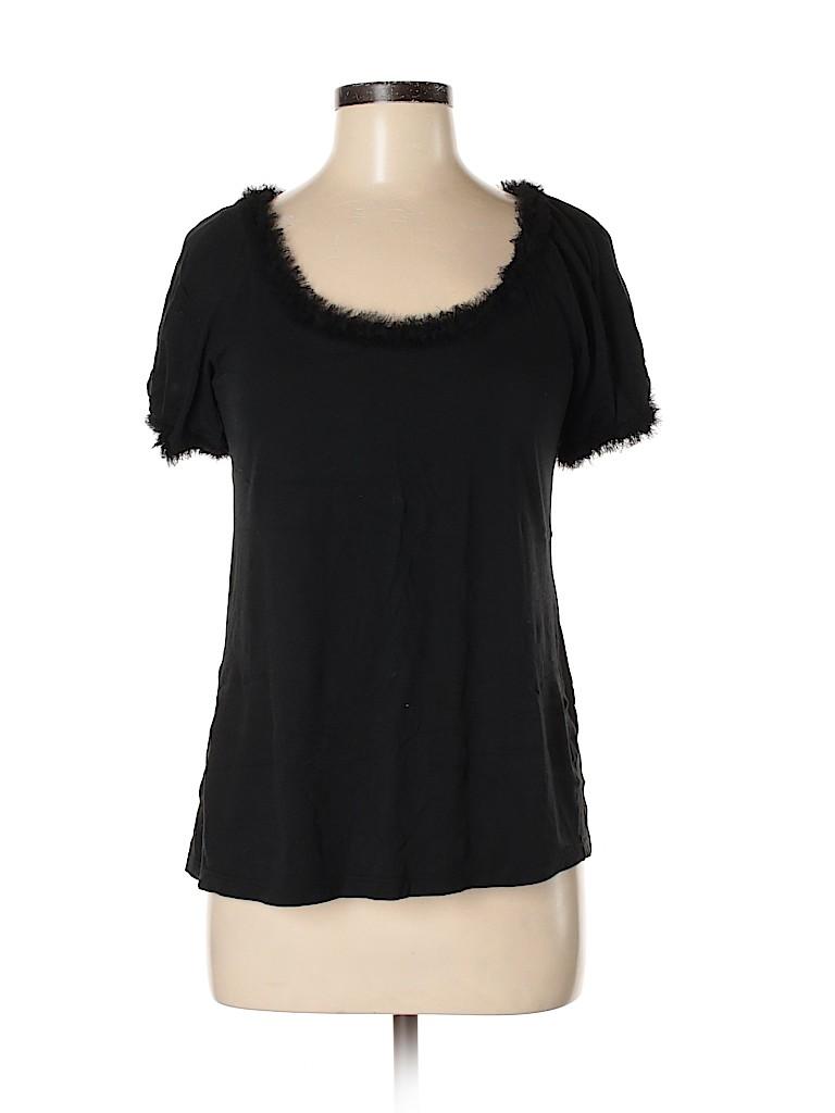 Gap Women Short Sleeve Top Size M