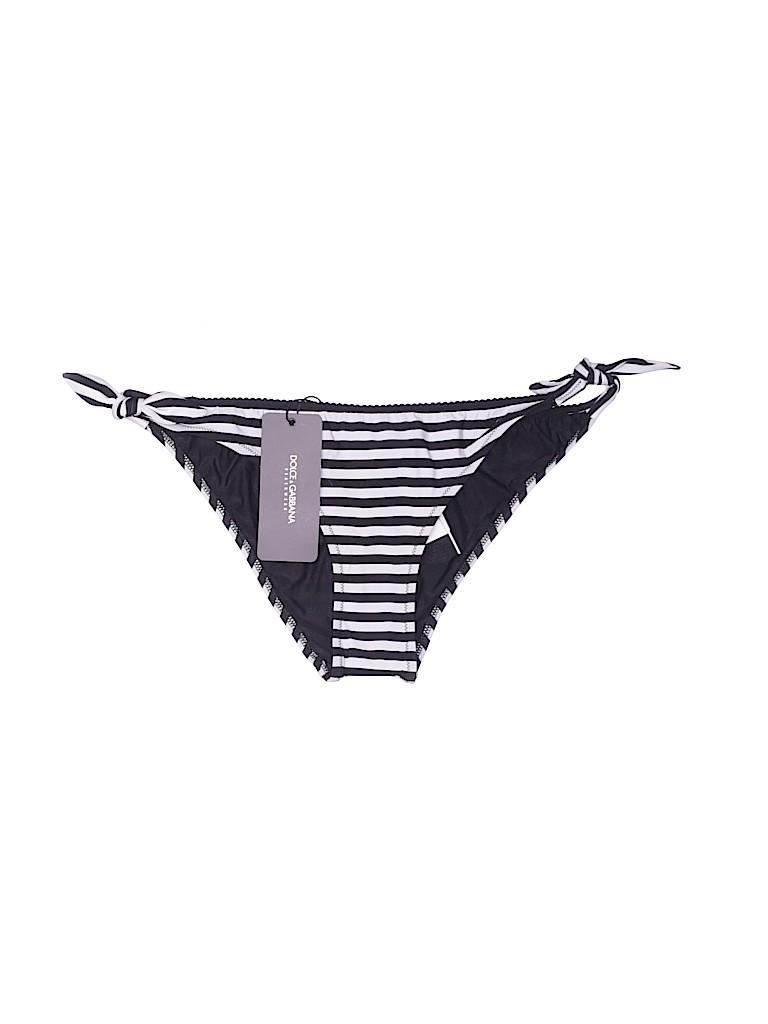 Dolce & Gabbana Women Swimsuit Bottoms Size XS