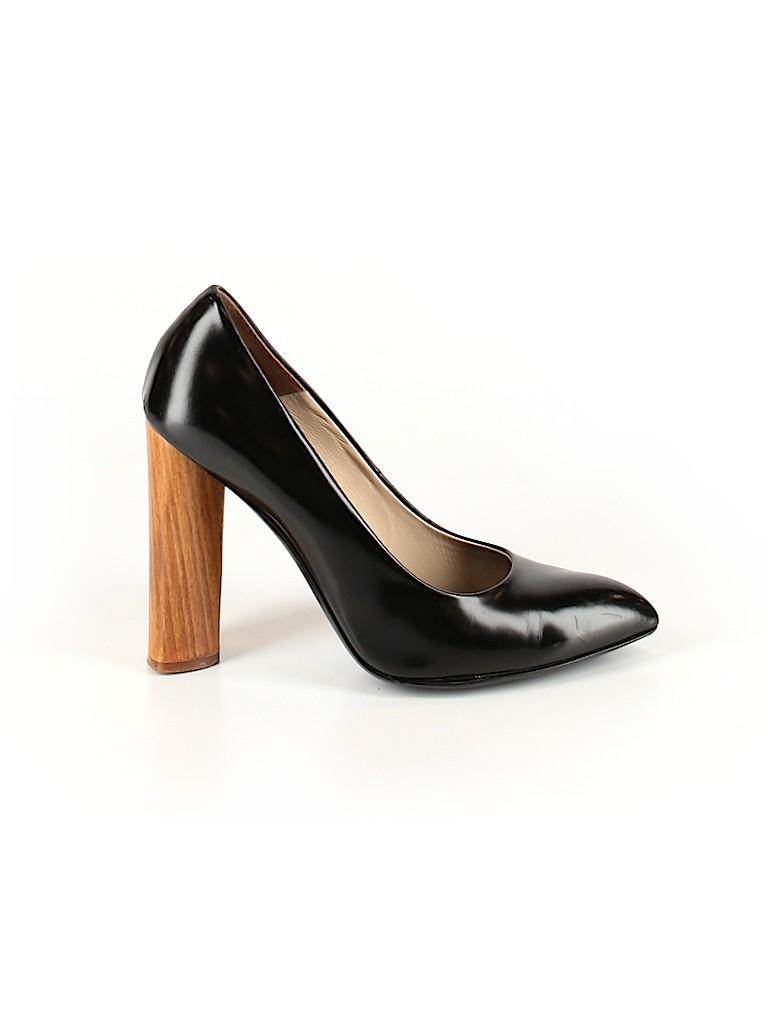 Yves Saint Laurent Women Heels Size 40 (FR)