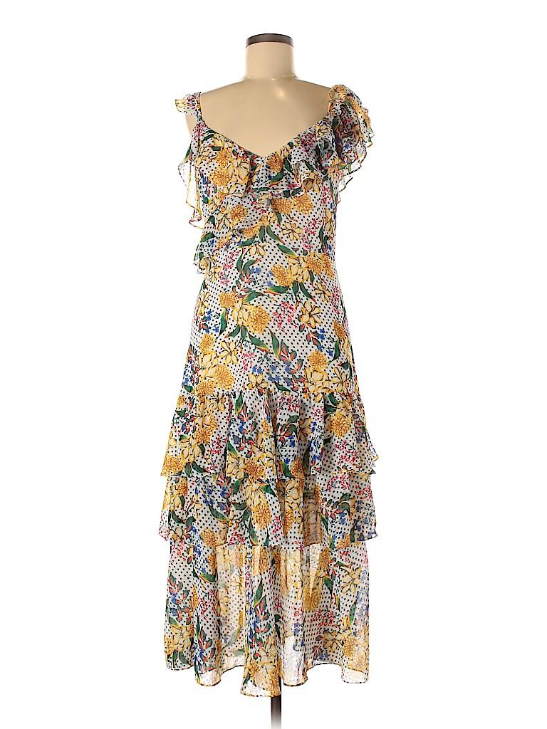 Marissa Webb Women Casual Dress Size M