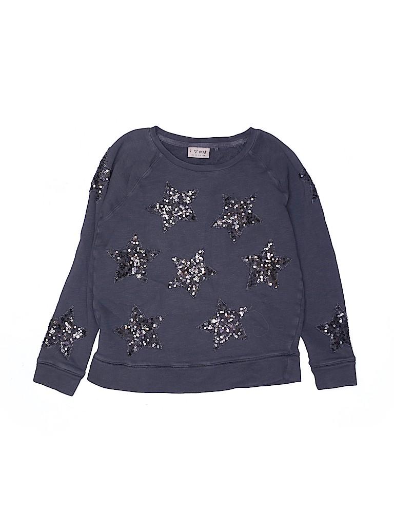 Assorted Brands Girls Sweatshirt Size 10