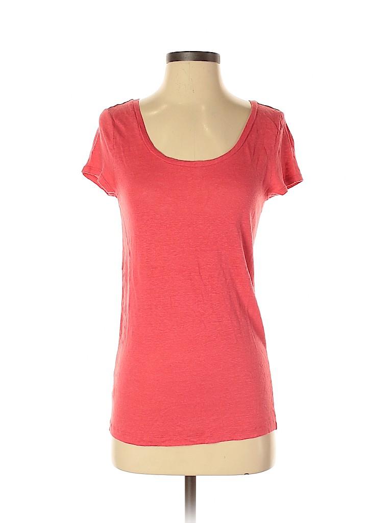 Ann Taylor LOFT Women Short Sleeve Top Size S