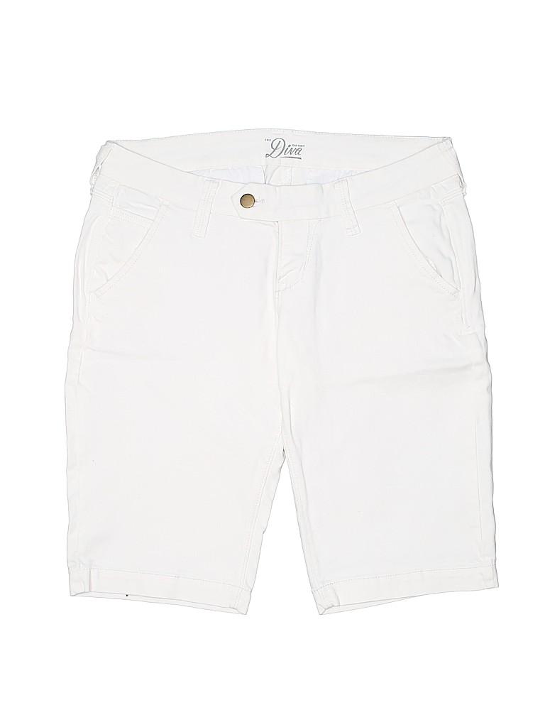 Old Navy Women Denim Shorts Size 6