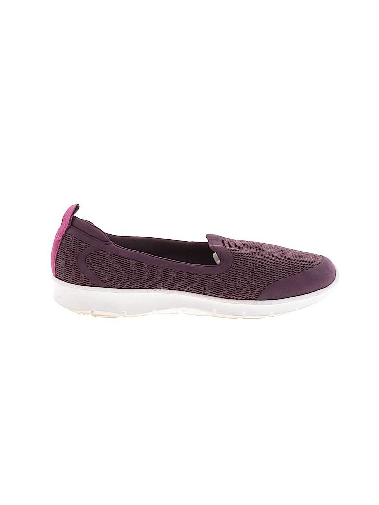 Clarks Women Sneakers Size 7