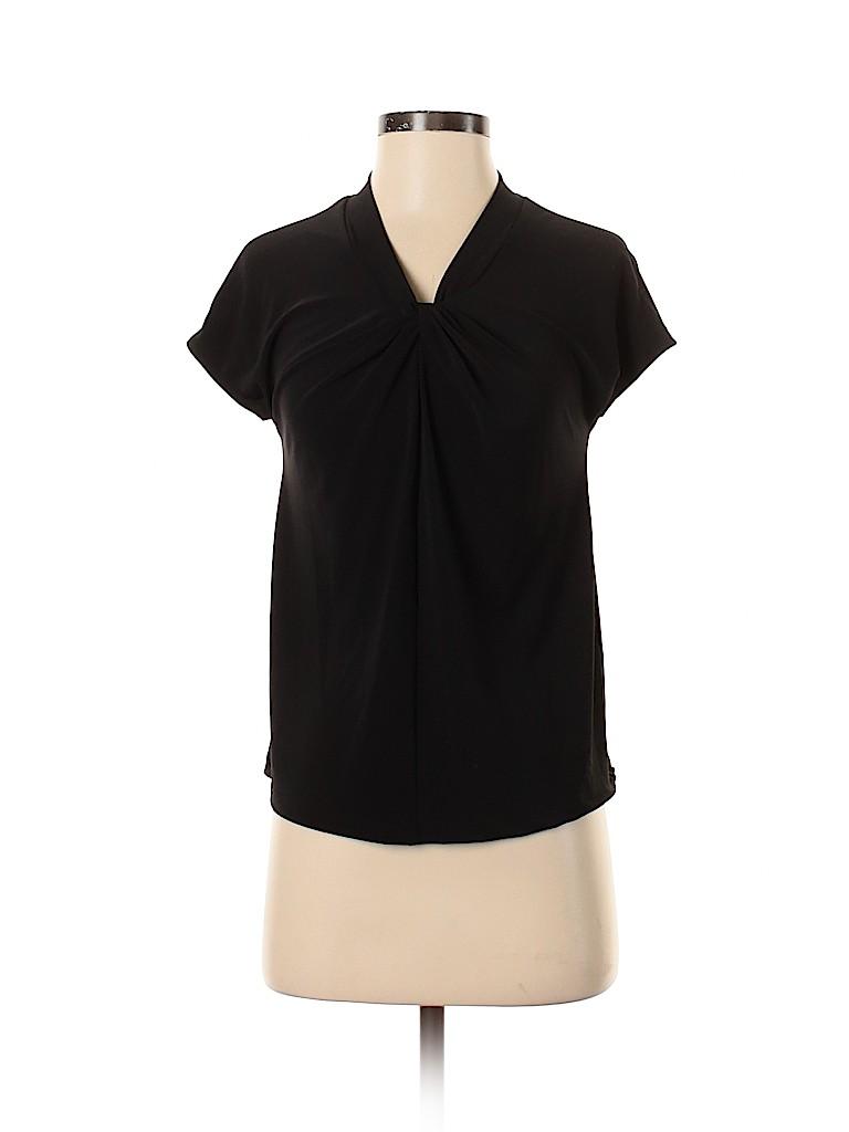 Banana Republic Factory Store Women Short Sleeve Top Size XS