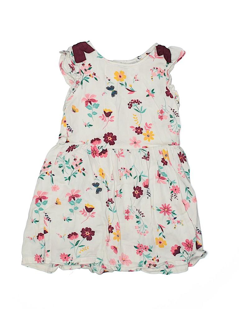 Carter's Girls Dress Size 3T