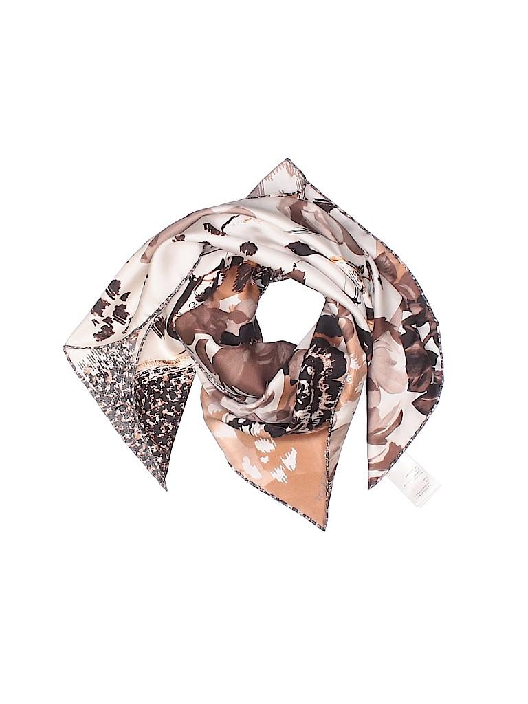 Christian Dior Women Silk Scarf One Size