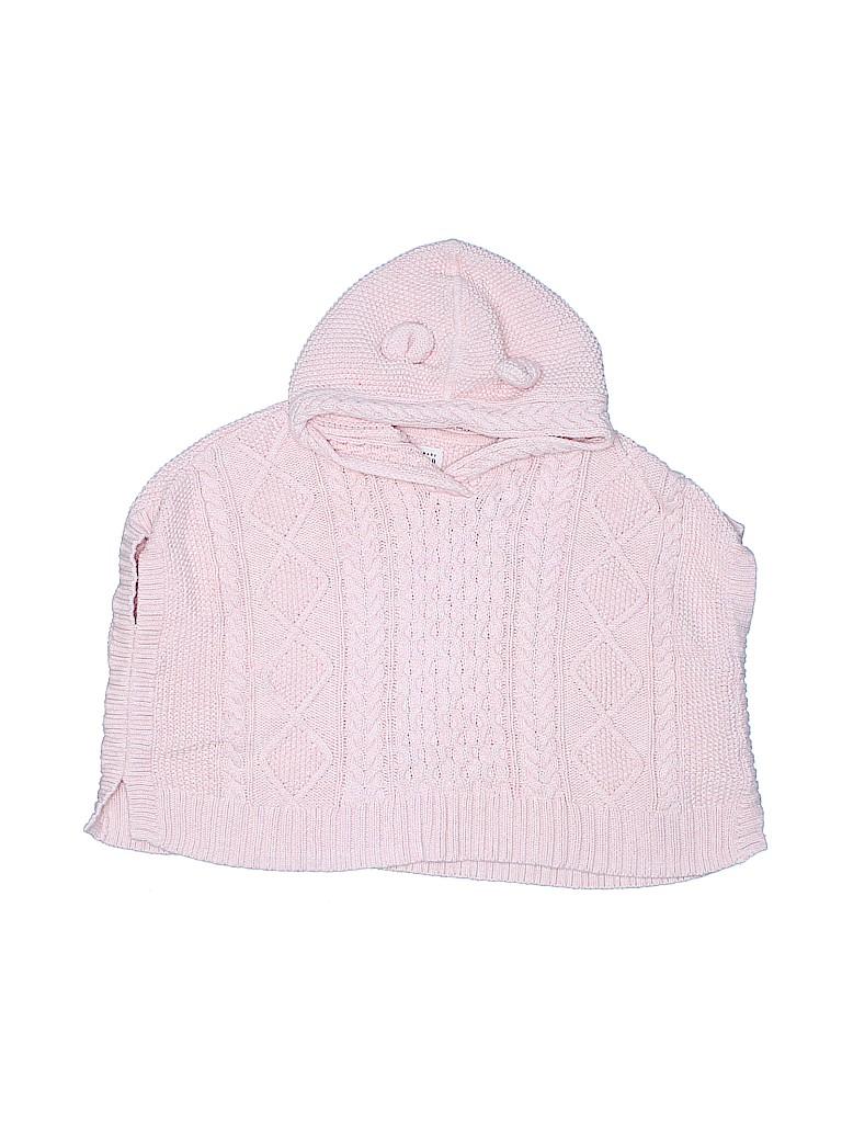 Baby Gap Girls Pullover Hoodie Size 4