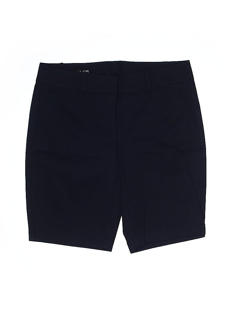 Ann Taylor Women Shorts Size 6