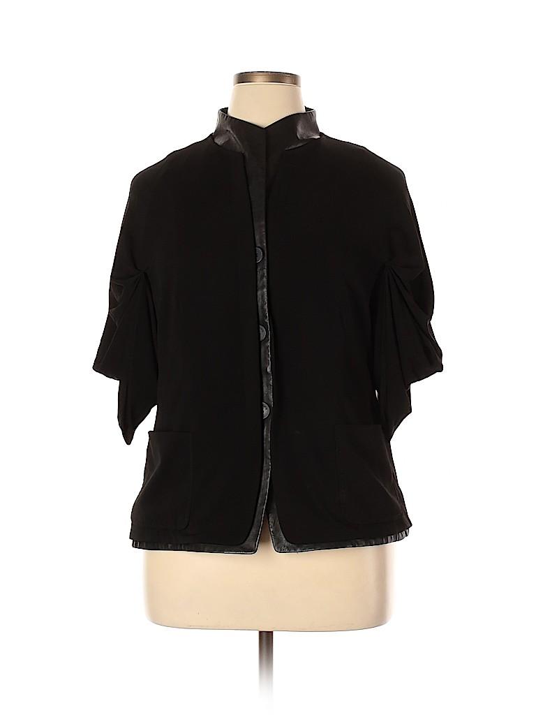 Rachel Roy Women Jacket Size 14